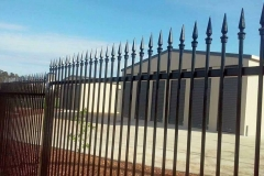 security fencing 3