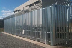 security fencing 4