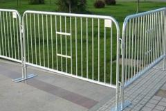 Temporary fencing2