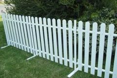 Temporary fencing3