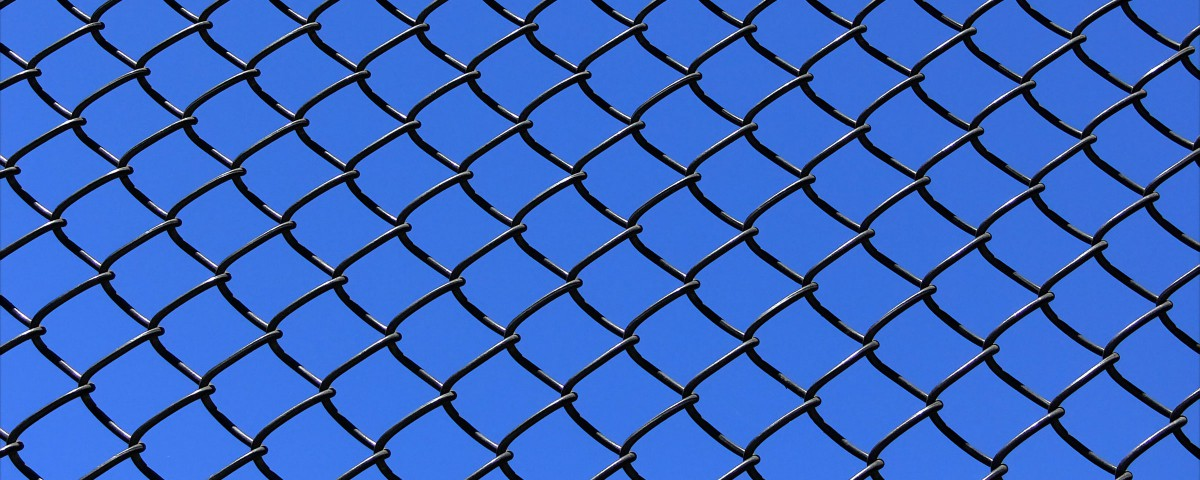 Chain Wire Fencing by Bears Fencing Dunsborough