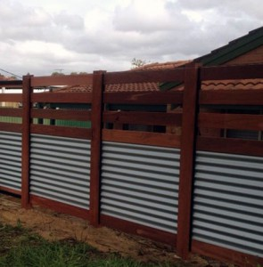 Fencing contractor in Western Australia's South West.