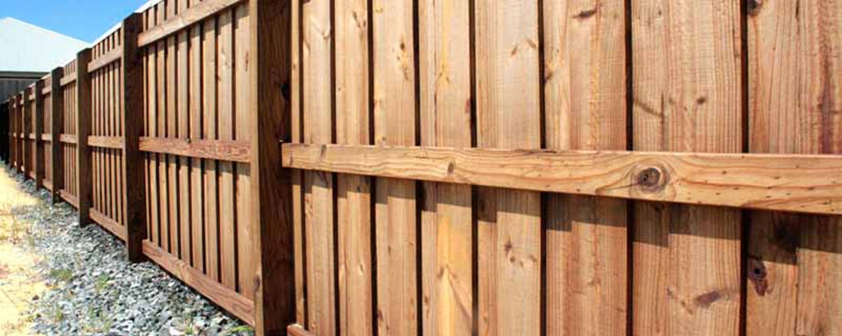 Pine Lap Fencing by Bears Fencing Dunsborough