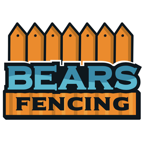 Bears Fencing Logo
