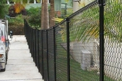 chain-mesh-fenced