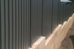Colorbond Fencing Img