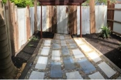 backyard tranformation 5