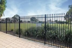 security fencing 2